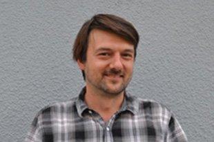 David Scherer