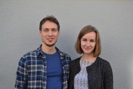 Zygimantas & Maija