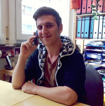 Domenico Celozzi