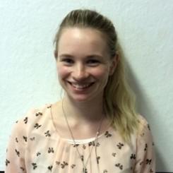 Samantha Morgenstern