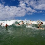 Das Surfcamp in Comillas bietet wunderschöne Wellen