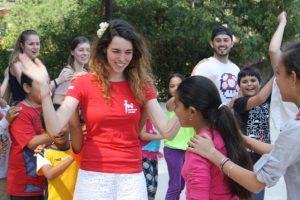 Mexiko Jugendbegegnung Exchange Jugendwerk