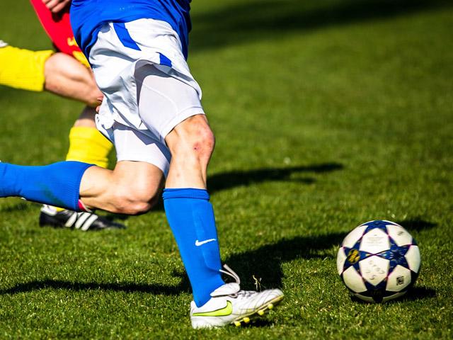 Fußballcamp Altensteig