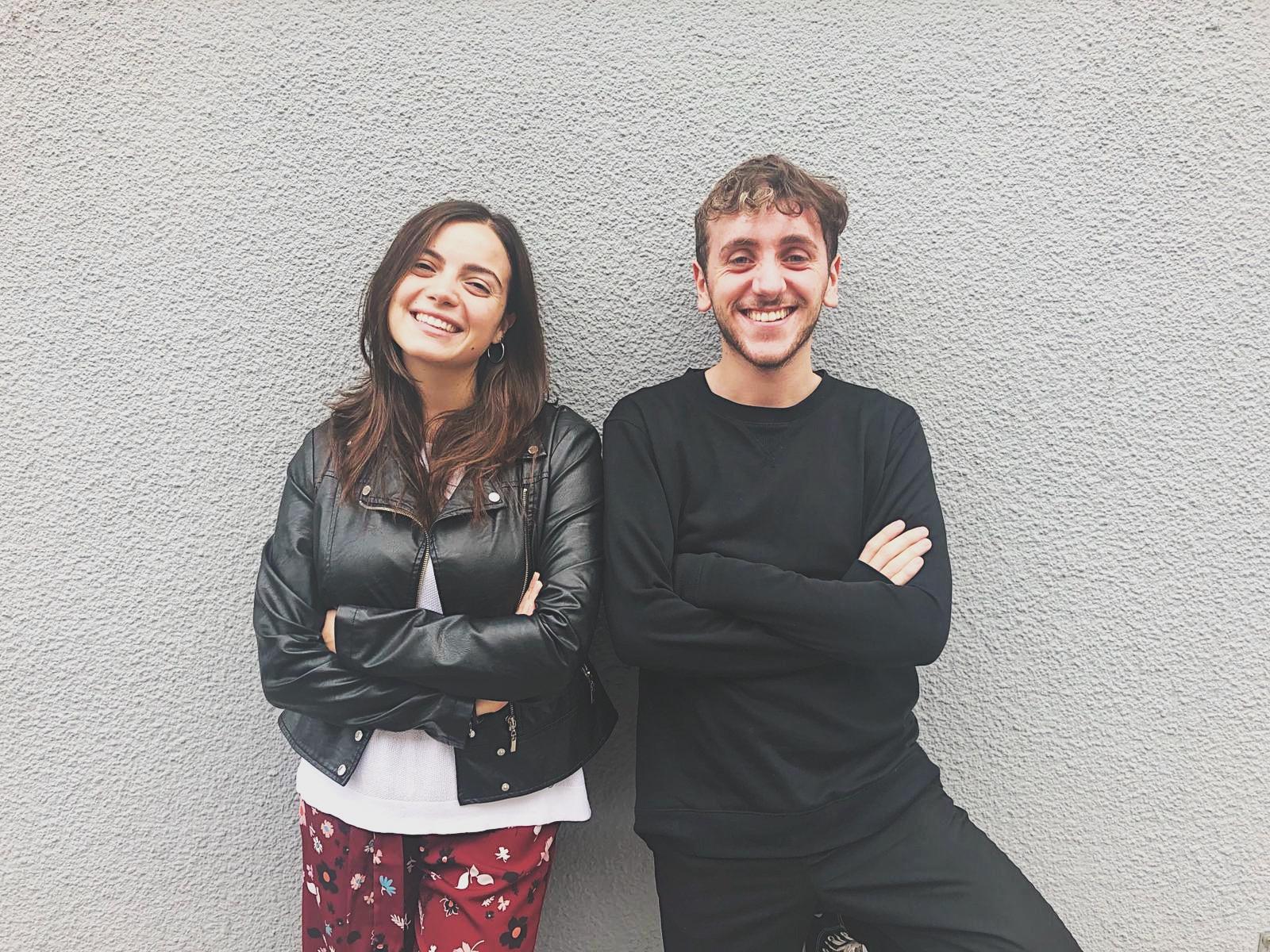 Giga & Giovanna