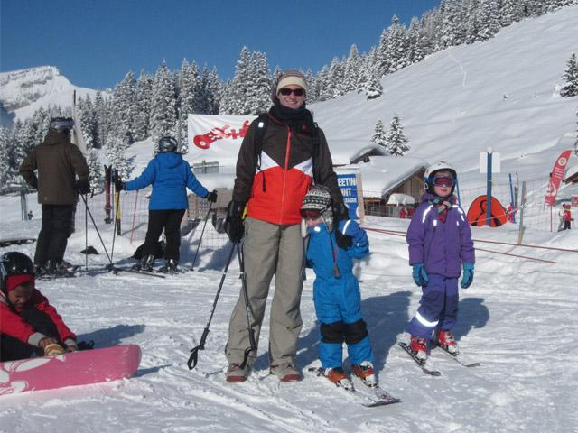 Familienfreizeit Achenkirch