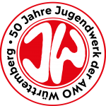 JW historisch mit 50 Jahre rund