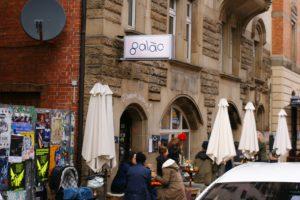 Galao Stuttgart Jugendwerk hejmo