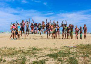 Sommerfreizeiten Jugendwerk Jugendreisen