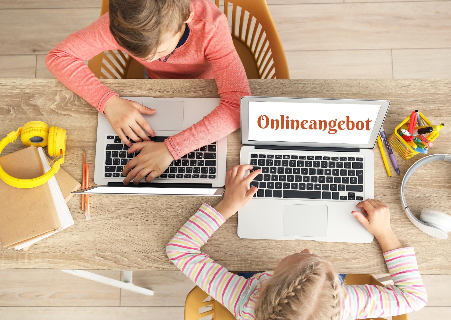 Onlineangebote Jugendwerk