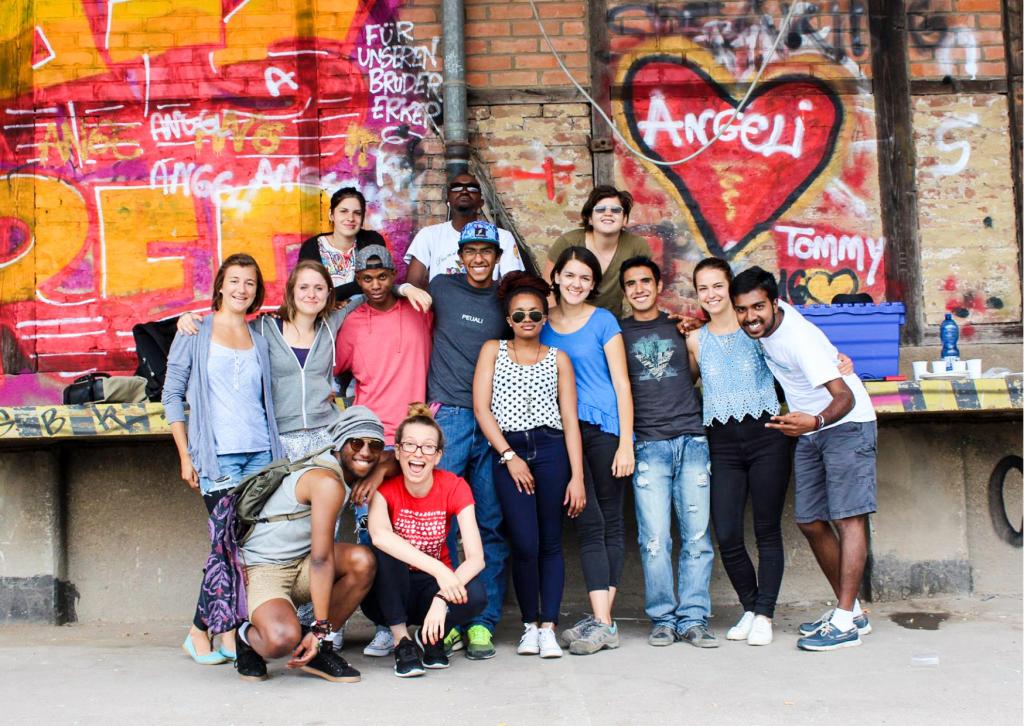 Jugendbegegnungen Jugendwerk Jugendreisen