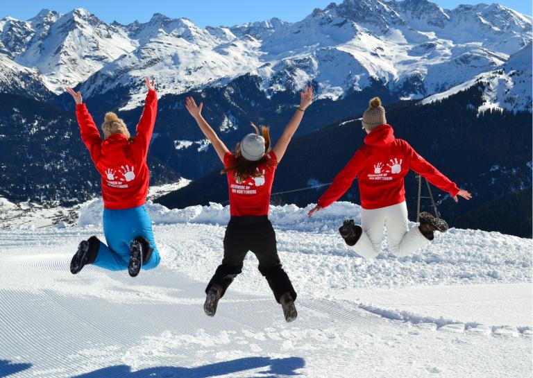 Winterfreizeiten Jugendwerk Jugendreisen