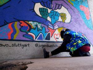 CoheArt Jugendwerk Projekt IKÖ